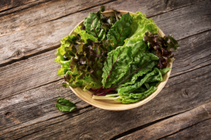 Health Benefits of Leafy Green Vegetables